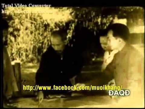 Đại tướng Hoàng Văn Thái - Phần I