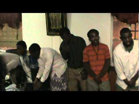 mawlid somali bantu