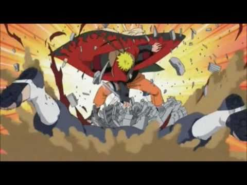 Naruto VS Pain (HD) [FULL FIGHT], AMV with Naruto vs PAIN