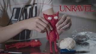 Unravel - How to Make Yarny