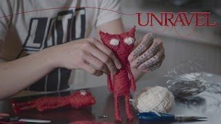 Unravel - Így készítheted el Yarnyt!