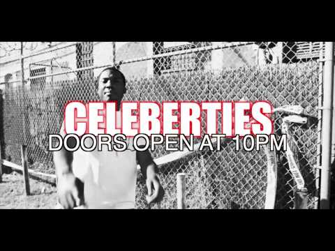Meek Millz Cincinnati Celeberties promo November 30th
