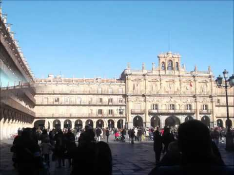 Thumbnail of video SALAMANCA - PLAZA MAYOR