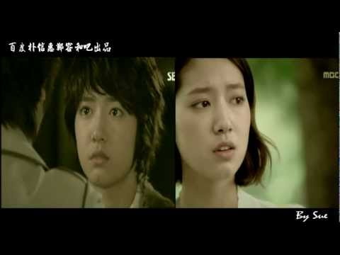 Story of us MV Park Shin Hye Jung Yong Hwa (Heartstrings+YAB)