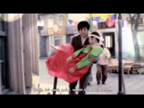 4men - Couldn't Do It (안되겠더라) Bridal Mask OST (각시탈 ) (ger.Sub)