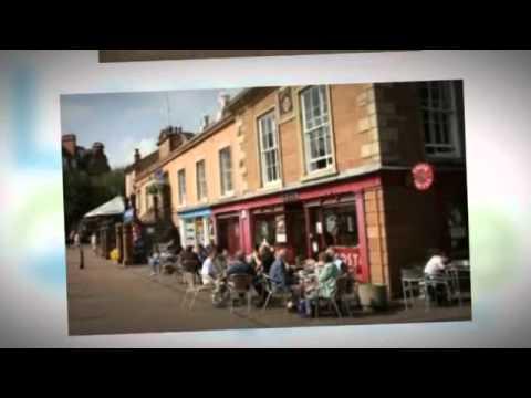 Carlisle - Logan Car Hire
