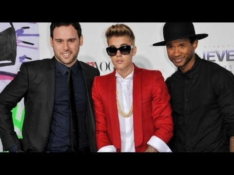 Justin Bieber DUI Arrest: Usher's Advice for Fellow Pop Star