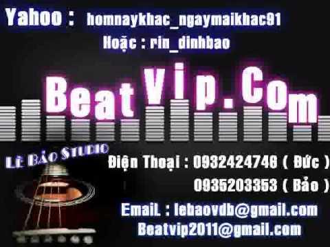 [Beat] Trang Giấy Trắng Remix - Phạm Trưởng ( New 2012)