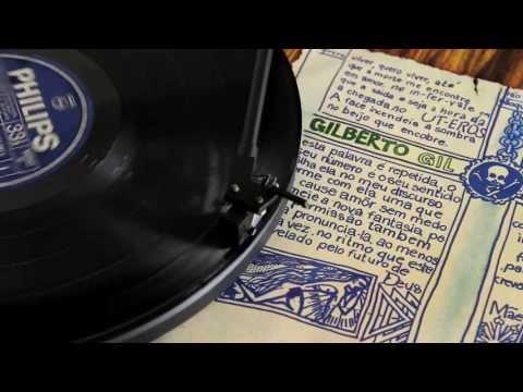 Gilberto Gil : Cérebro eletrônico