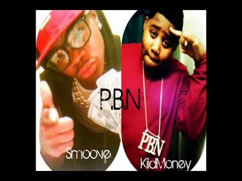 PBN-&quot;She Badd&quot;(Prod. By Supastarz)