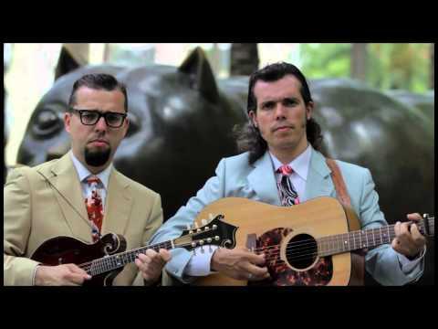Thumbnail of video Los Hermanos Cubero - La Calle Abajo