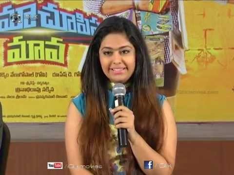 Avika-Gor--Raj-Tarun-Press-Meet-about-Cinema-Choopista-Maava-Movie