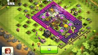 All comments on clash of clans defense and attack - YouTube
