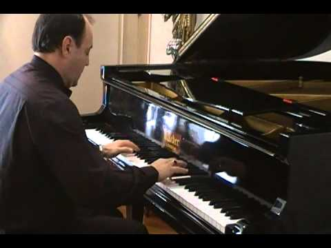 brasileirinho piano instrumental tutorial lyrics/ musica brasileira famosa internacional remix