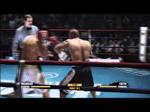 Fight Night Champion - Gameplay [HD]