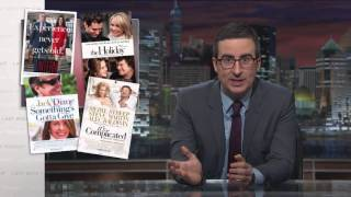 John Oliver: International Women's Day, The Robot Doesn't Want to Fuck You