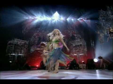 Britney  - Magazine cover