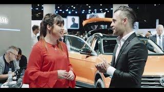 Volkswagen T-Roc design secrets revealed (sponsored). Auto Express.