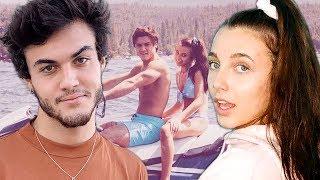 Emma Chamberlain & Ethan Dolan DATING!   The Ship Up