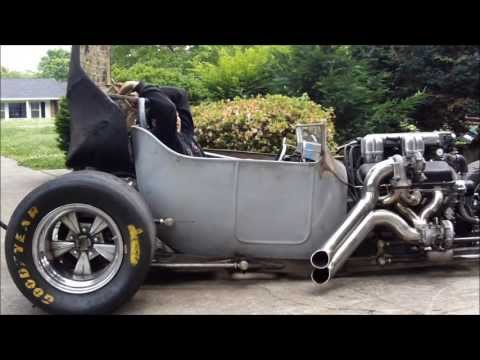 Quad Turbo T walk around.wmv
