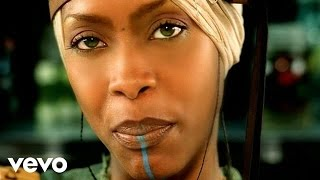 Erykah Badu - Love of My Life (An Ode to Hip-Hop) (feat Common)