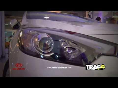 LANZAMIENTO KIA CERATO PRO / Almotores Cali #TRACC