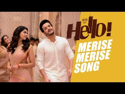 HELLO--Wedding-Song