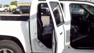 2009 GMC Canyon Crew Cab Pick Up Truck videos