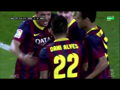 Daniel Alves - Top  5 Goals