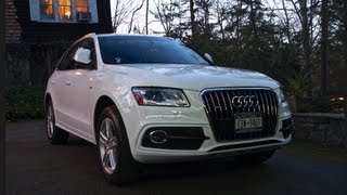 How To: 2013 Audi Q5/S4/S5 Bluetooth Streaming Connection