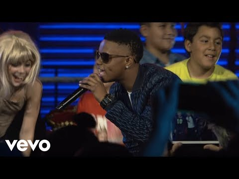 Silentó - Watch Me (Whip/Nae Nae) Dance Off (The Year In Vevo)