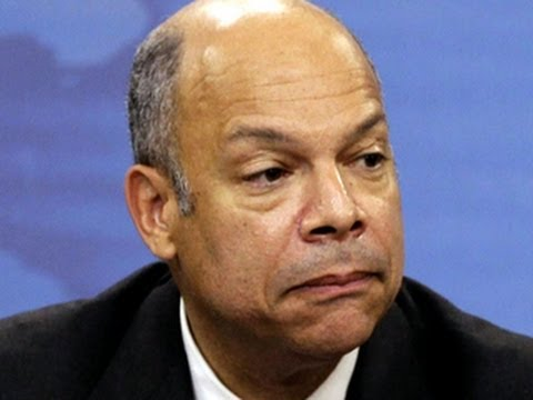 Jeh Johnson: Who is Obama's nominee for Homeland Security Chief?