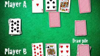 How To Play 'Shithead' The Cardgame