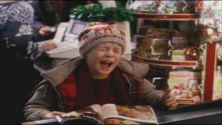 """""""Home Alone"""" Best Christmas Movies Of All Time Ever (1990"""