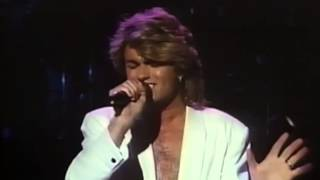 Wham! - Careless Whisper (foreign Skies, Live In China, 1985)