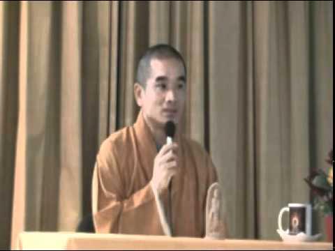 thuong toa Tue Hai 02 - Vat chat, thuc duong va tam linh