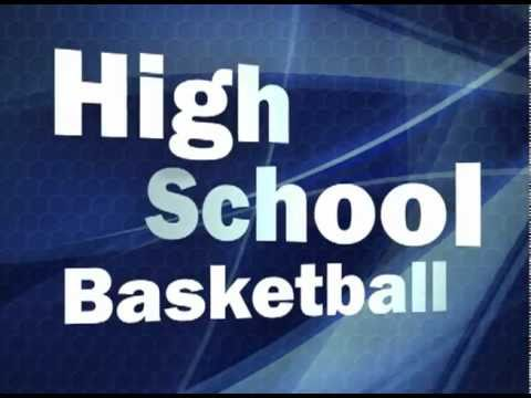 High School Basketball Motion Graphics