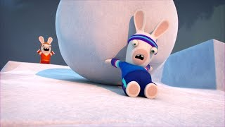 Rabbits Invasion - Bowlin Rabbid