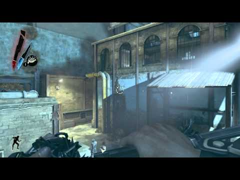 Dishonored - Fucing juego!!!!!!! - Capitulo 5
