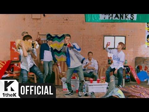 [MV] MADTOWN (매드타운) _ OMGT