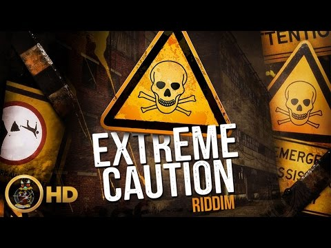 Bryka - Cut Dem Off [Extreme Caution Riddim] January 2016
