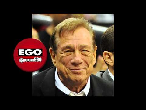 EGO Thoughts:Racism in Sports;Donald Sterling Can EAT A D*CK-EGO