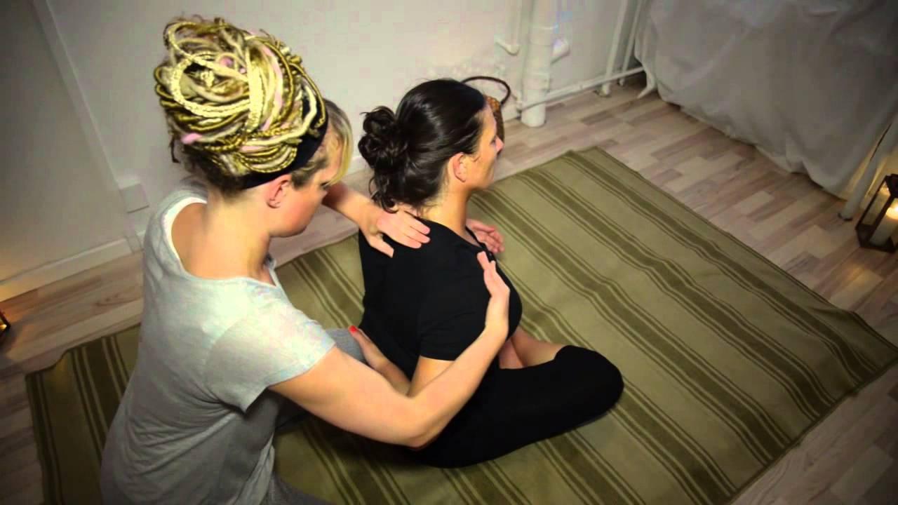 thai massage københavn v nøgenyoga
