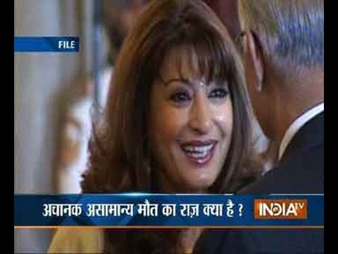 Sunanda Pushkar death: Police likely to question Shashi Tharoor once again