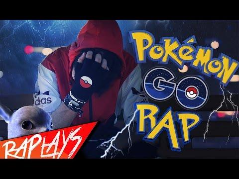POKÉMON GO RAP | KRONNO ZOMBER & PUNYASO | RAPSTEP-PLAY EPIC | ( Videoclip Oficial )