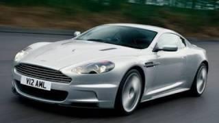 Aston Martin DBS videos