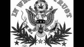 Cypress Hill & Damian Marley Ganja Bus (With Lyrics