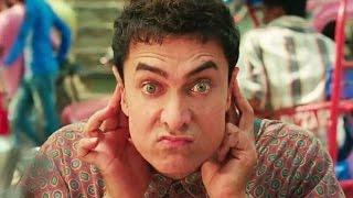 PK Movie Promotion In Hyderabad Aamir Khan, Anushka
