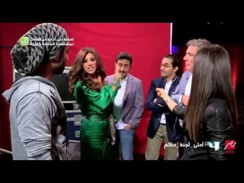 Arabs Got Talent - رأي اللجنة عن مواهب الحلقة الأولى