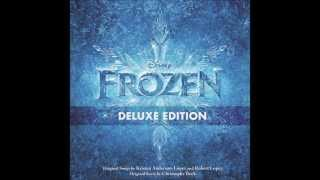 3. For The First Time In Forever Frozen (OST)